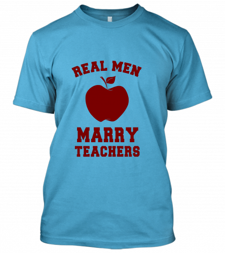 Real men Unisex T-Shirt