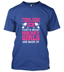06 sugar spice and everyhting ice Unisex T-Shirt
