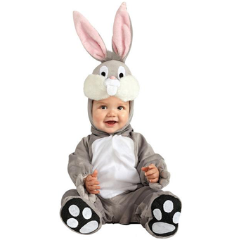 Baby Rabbit Costume