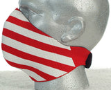 Men's Patriot mask