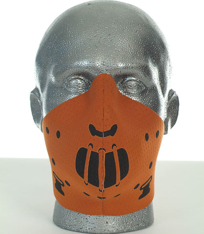 Bandero men's Cannibal biker mask