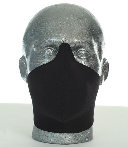 Bandero women's Midnight biker mask