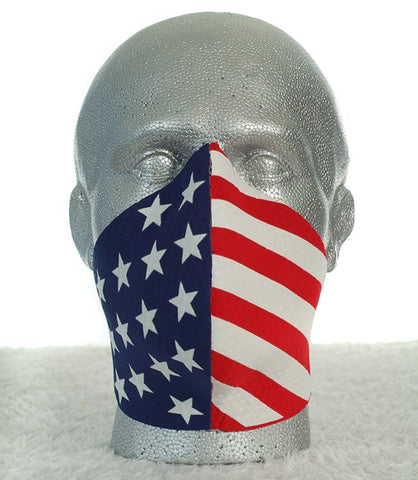 Bandero men's Patriot mask