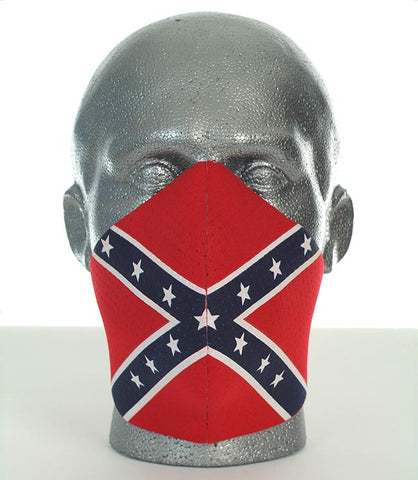 Bandero men's Rebel biker mask