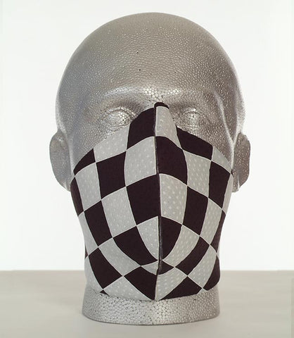 Bandero men's Ska biker mask