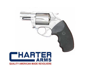 Charter Arms Undercover 38
