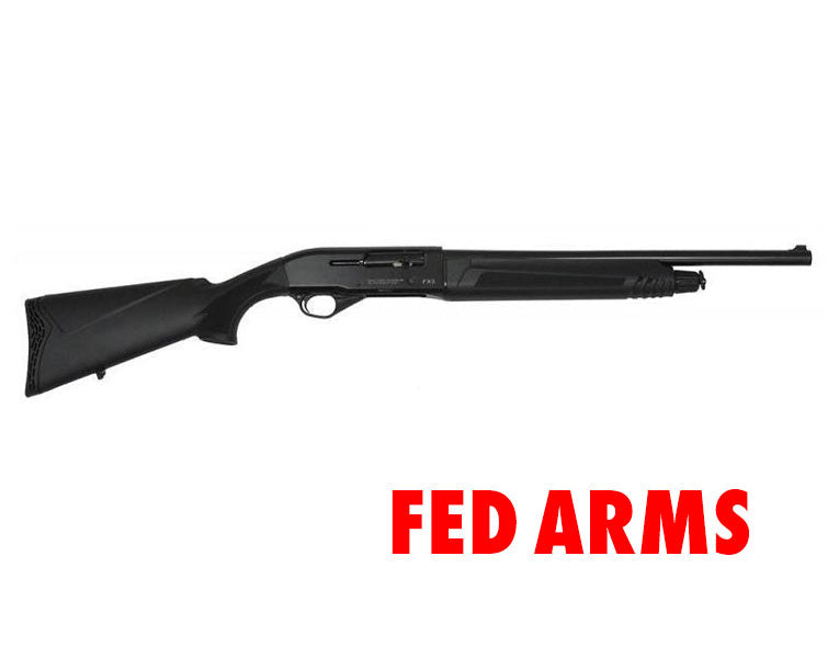 Fed Arms FX3 Semi-Auto 12G