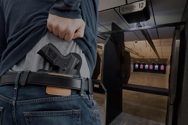 CCW Course - September 29th (MO & KS Residents)