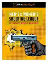 Zeroing In: Progressive Distance Pistol League