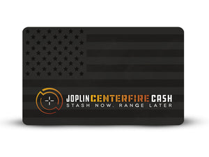 Centerfire Gift Cards