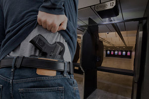 October 27th - CCW Course - MO Residents Only