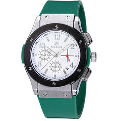 Men Watch Quartz Sport Watch Casual Chronograph Watches