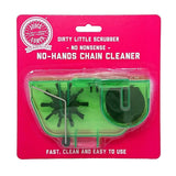 Juice Lubes The Dirty Little Scrubber Chain Cleaning Tool