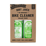 Juice Lubes Dirt Juice Double Pack, Big Value - 2 x 1 Litre