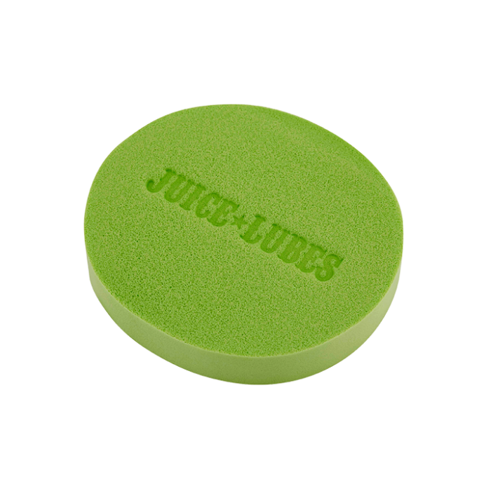 Juice Lubes Sponge Job Clean Parts Sponge and Cloth Pack