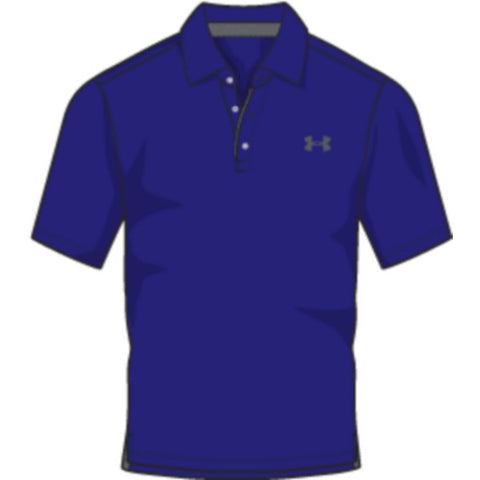 Tech Polo - Formation Blue