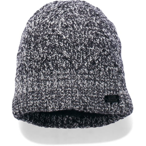 UA Around Town Beanie - Black