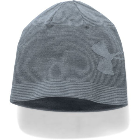 Men's Billboard Beanie 20 - Steel