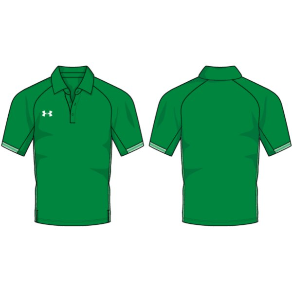 d3359931 M's Rival Polo - Team Kelly Green - Customize & Buy – Brand RPM