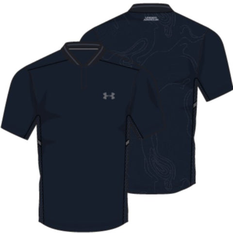 Forge Polo - Black
