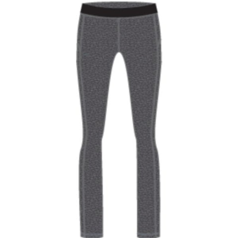 Favorite Straight Leg Pant - Charcoal Light Heather