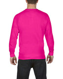 Comfort Colors Adult Crewneck Sweatshirt - Neon Pink