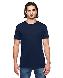 American Apparel Unisex Power Washed T-Shirt - Navy