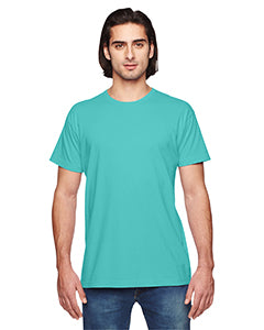American Apparel Unisex Power Washed T-Shirt - High Dive
