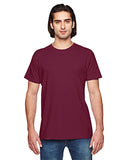 American Apparel Unisex Power Washed T-Shirt - Port