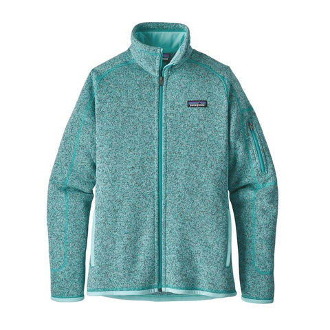 Patagonia Women's Better Sweater® Fleece Jacket