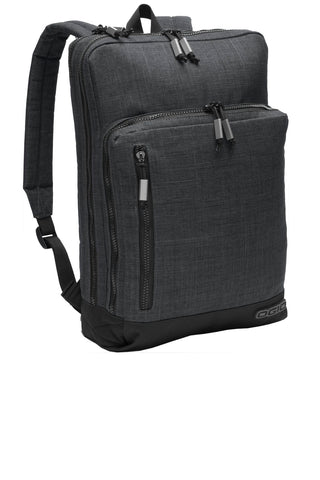 OGIO ®  Sly Pack. 411086 - Heather Grey