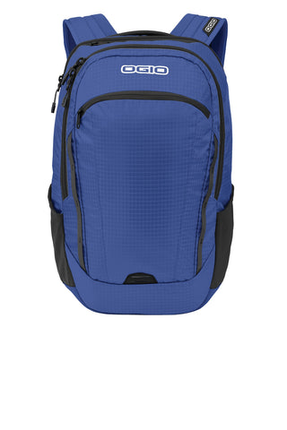 OGIO ®  Shuttle Pack. 411094 - Cobalt/ Black