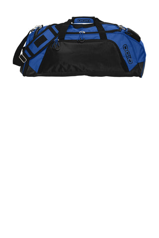 OGIO ®  Transition Duffel. 411097 - Electric Blue/ Black