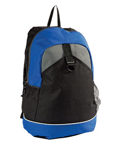 Gemline Canyon Backpack - Royal Blue