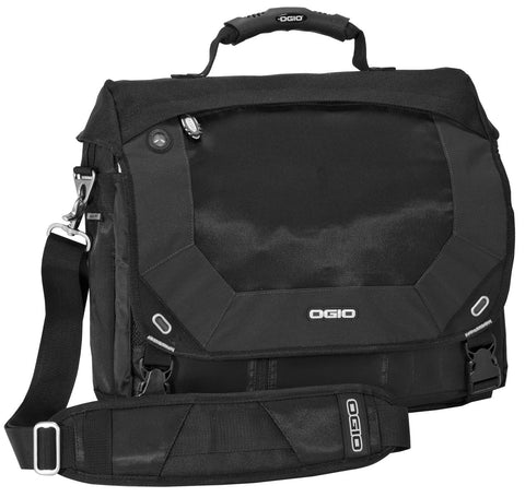 OGIO ®  - Jack Pack Messenger.  711203 - Black