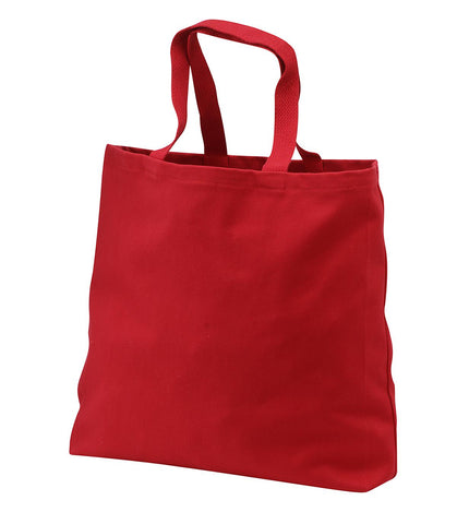 Port Authority ®  - Convention Tote.  B050 - Red