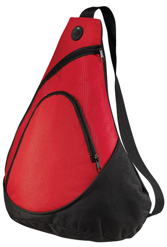Port Authority ®  - Honeycomb Sling Pack. BG1010 - Red
