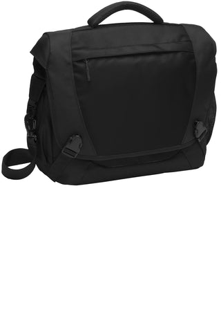 Port Authority ®  Computer Messenger. BG306 - Black
