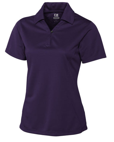 CB DryTec Genre Polo - College Purple