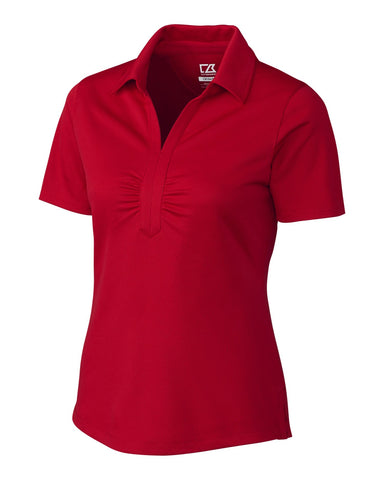 CB DryTec Glendale Polo - Red