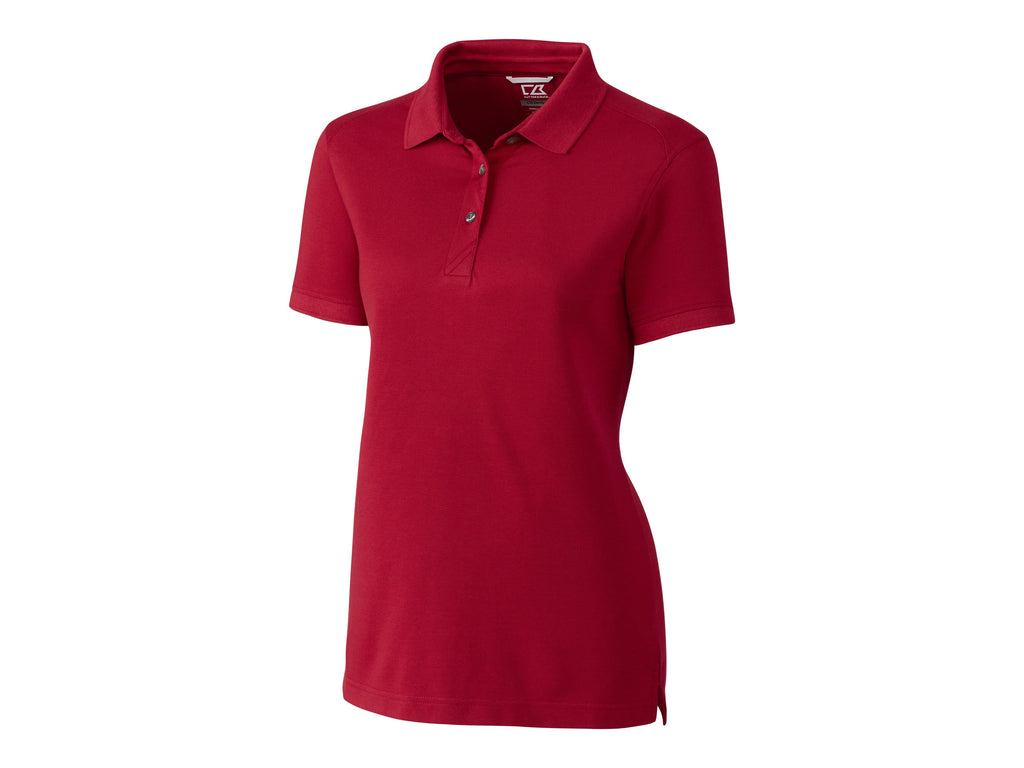 Advantage Polo Cardinal Red Customize Buy Brand Rpm