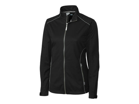 CB WeatherTec Opening Day Softshell - Black