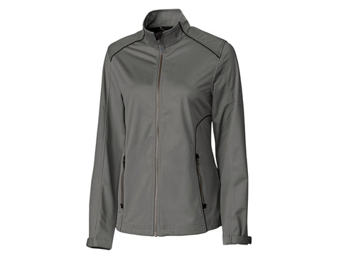 CB WeatherTec Opening Day Softshell - Titan