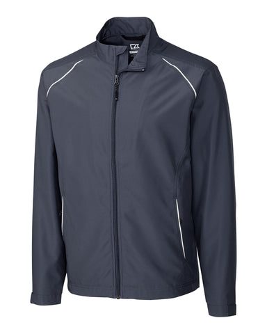 CB WeatherTec Beacon Full Zip Jacket - Onyx