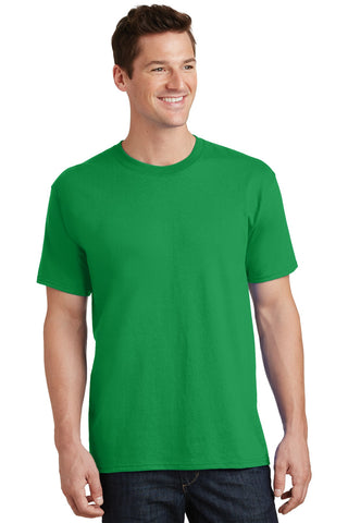 Port & Company ®  - Core Cotton Tee. PC54 - Clover Green