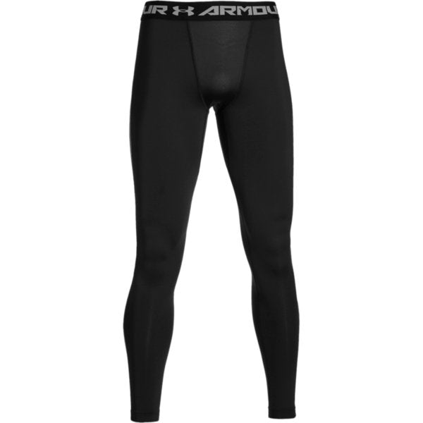 3af0c73f8be936 Men's UA ColdGear Armour Compression Leggings - Black - Customize ...