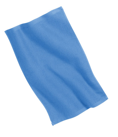 Port Authority ®  - Rally Towel.  PT38 - Carolina Blue