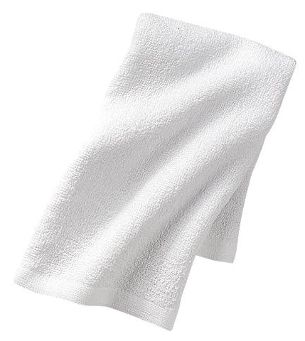 Port Authority ®  - Rally Towel.  PT38 - White