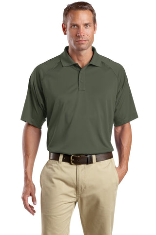 CornerStone ®  Tall Select Snag-Proof Tactical Polo. TLCS410 - Tactical Green