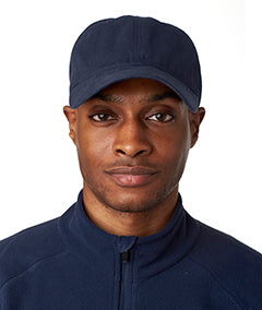Adidas Performance Front-Hit Relaxed Cap - Navy/ White